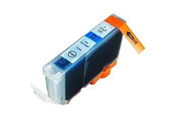3E (BCI-3E) 4480A002 kompatibilní inkoustová kazeta