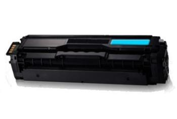 Printwell CLT-C504S kompatibilní kazeta, azurová, 1800 stran C504 (CLT-C504S) toner CYAN pro SAMSUNG CLP-314,CLX-4195 , 1800 str.