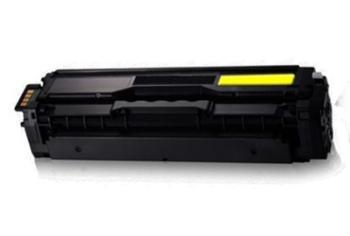 Printwell CLT-Y504S kompatibilní kazeta, žlutá, 1800 stran Y504 (CLT-Y504S) toner YELLOW pro SAMSUNG CLP-314,CLX-4195;1800 str.
