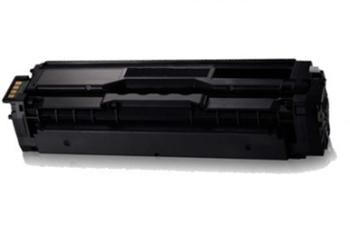 Printwell CLT-K504S kompatibilní kazeta, černá, 2500 stran K504 (CLT-K504S) toner BLACK pro SAMSUNG CLP-314,CLX-4195;2500 str.