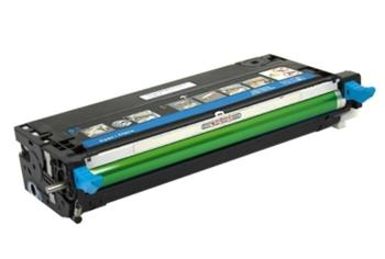 Printwell 113R00723 kompatibilní kazeta, azurová, 6000 stran 113R00723 toner CYAN pro XEROX Phaser 6180; 6 000 stránek