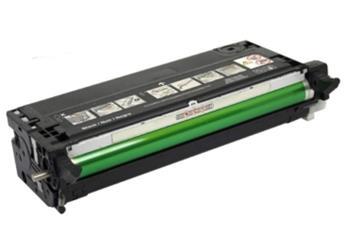 Printwell 113R00726 kompatibilní kazeta, černá, 8000 stran 113R00726 toner BLACK pro XEROX Phaser 6180; 8 000 stránek