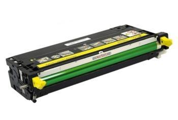 Printwell 113R00725 kompatibilní kazeta, žlutá, 6000 stran 113R00725 toner YELLOW pro XEROX Phaser 6180; 6 000 stránek