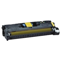Printwell COLOR LASERJET 2500L kompatibilní kazeta pro HP - žlutá, 4000 stran