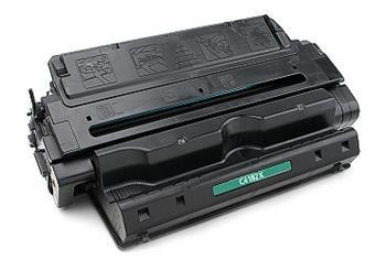 Printwell LASERJET 8100 kompatibilní kazeta pro HP - černá, 20000 stran