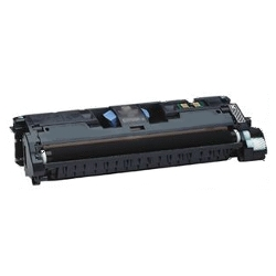 Printwell COLOR LASERJET 2500 kompatibilní kazeta pro HP - černá, 5000 stran