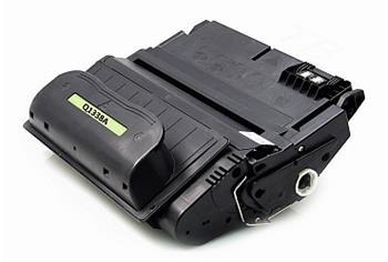 Printwell LASERJET 4200 kompatibilní kazeta pro HP - černá, 12000 stran