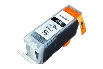 Printwell BJF 600 kompatibilní kazeta pro CANON - černá