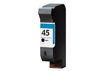 Printwell DESKJET 830C kompatibilní kazeta pro HP - černá, 930 stran