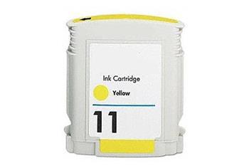 Printwell BUSINESS INKJET 1200D kompatibilní kazeta pro HP - žlutá, 1750 stran