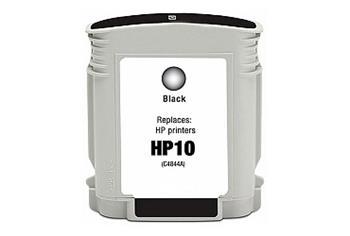 Printwell COLORPRO GA kompatibilní kazeta pro HP - černá, 1400 stran