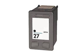 Printwell DESKJET 3420 SERIES kompatibilní kazeta pro HP - černá, 19 ml