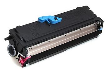 Printwell MINOLTA PAGEPRO 1350 E kompatibilní kazeta pro KONICA - černá, 6000 stran