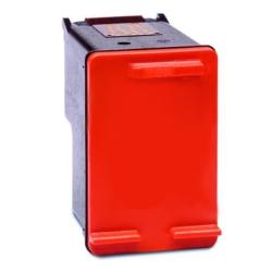 Printwell PHOTOSMART C4580 kompatibilní kazeta pro HP - azurová/purpurová/žlutá foto, 17 ml