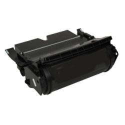 Printwell T634 kompatibilní kazeta pro LEXMARK - černá, 32000 stran