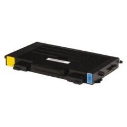 Printwell CLP-500N kompatibilní kazeta pro SAMSUNG - azurová, 5000 stran