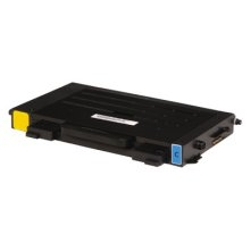 Printwell CLP-550N kompatibilní kazeta pro SAMSUNG - azurová, 5000 stran