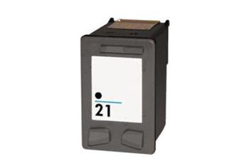 Printwell DESKJET D2460 kompatibilní kazeta pro HP - černá, 690 stran