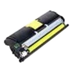 Printwell MINOLTA MAGICOLOR 2400 W kompatibilní kazeta pro KONICA - žlutá, 4500 stran