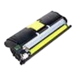 Printwell MINOLTA MAGICOLOR 2500 W kompatibilní kazeta pro KONICA - žlutá, 4500 stran