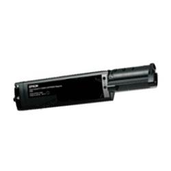 Printwell ACULASER CX11NFC kompatibilní kazeta pro EPSON - černá, 4000 stran