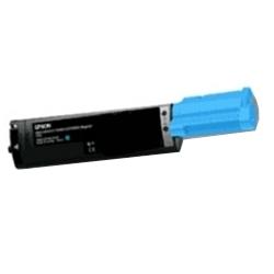 Printwell ACULASER C1100 kompatibilní kazeta pro EPSON - azurová, 4000 stran