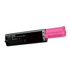 Printwell ACULASER C1100N kompatibilní kazeta pro EPSON - purpurová, 4000 stran