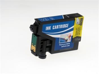 Printwell DX4800 kompatibilní kazeta pro EPSON - černá, 17 ml