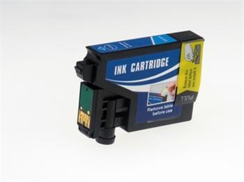 Printwell DX4800 kompatibilní kazeta pro EPSON - azurová, 15 ml
