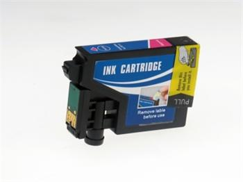 Printwell STYLUS DX3800 kompatibilní kazeta pro EPSON - purpurová, 15 ml