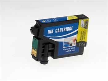 Printwell STYLUS DX3800 kompatibilní kazeta pro EPSON - žlutá, 15 ml