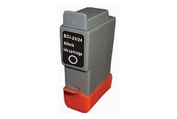 Printwell S200 kompatibilní kazeta pro CANON - černá, 9,5 ml
