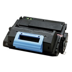 Printwell LASERJET M4345 MFP kompatibilní kazeta pro HP - černá, 18000 stran