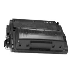 Printwell LASERJET 4350 kompatibilní kazeta pro HP - černá, 10000 stran
