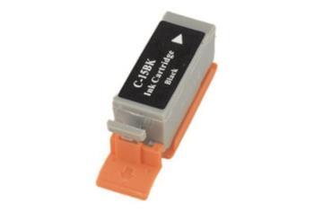 Printwell BUBBLE JET I80 kompatibilní kazeta pro CANON - černá, 5,5 ml