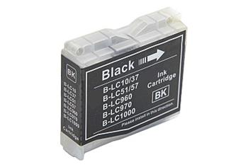 Printwell MFC 240C kompatibilní kazeta pro BROTHER - černá, 22 ml