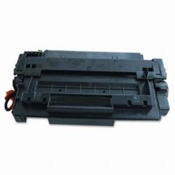 Printwell LASERJET P3005 D kompatibilní kazeta pro HP - černá, 6500 stran