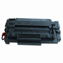 Printwell LASERJET P3005 DN kompatibilní kazeta pro HP - černá, 13000 stran