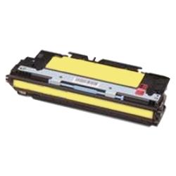 Printwell COLOR LASERJET 3550 kompatibilní kazeta pro HP - žlutá, 4000 stran