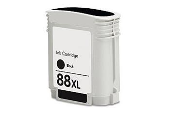 Printwell OFFICEJET PRO K550 kompatibilní kazeta pro HP - černá, 2350 stran