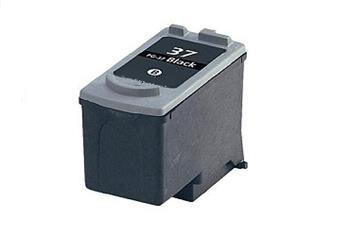 Printwell PIXMA MP210 kompatibilní kazeta pro CANON - černá, 235 stran
