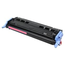 Printwell LASERJET 2600 kompatibilní kazeta pro HP - purpurová, 2000 stran