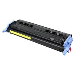 Printwell COLOR LASERJET CM1015 MFP kompatibilní kazeta pro HP - žlutá, 2000 stran