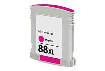 Printwell K550 kompatibilní kazeta pro HP - purpurová, 1200 stran