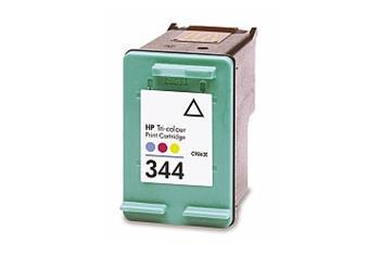 Printwell PHOTOSMART 2355 kompatibilní kazeta pro HP - azurová/purpurová/žlutá, 580 stran