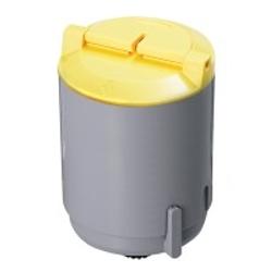 Printwell CLX-2160 kompatibilní kazeta pro SAMSUNG - žlutá, 1000 stran