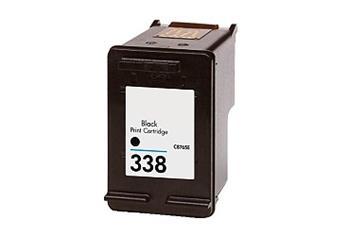 Printwell PHOTOSMART PRO B8350 PHOTO PRINTER kompatibilní kazeta pro HP - černá, 777 stran