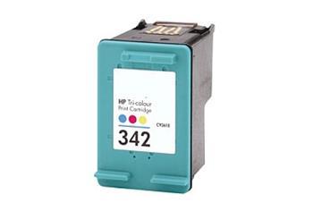 Printwell PHOTOSMART C4180 kompatibilní kazeta pro HP - azurová/purpurová/žlutá, 490 stran