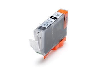Printwell IP 4500 kompatibilní kazeta pro CANON - černá
