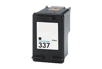 Printwell PHOTOSMART C4180 kompatibilní kazeta pro HP - černá, 690 stran